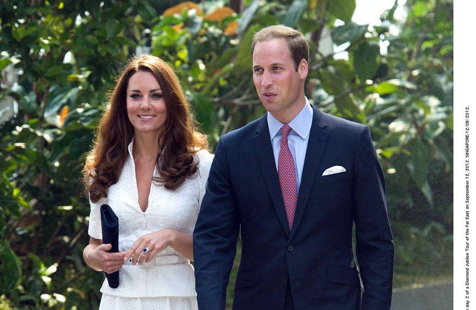 Prince William : Frappé par un terrible deuil