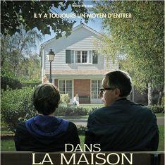 5 raisons d'aller voir Dans la maison de François Ozon