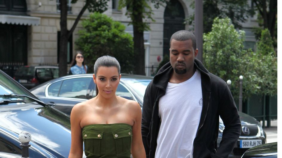 Kim Kardashian et Kanye West : Ils se cherchent une maison