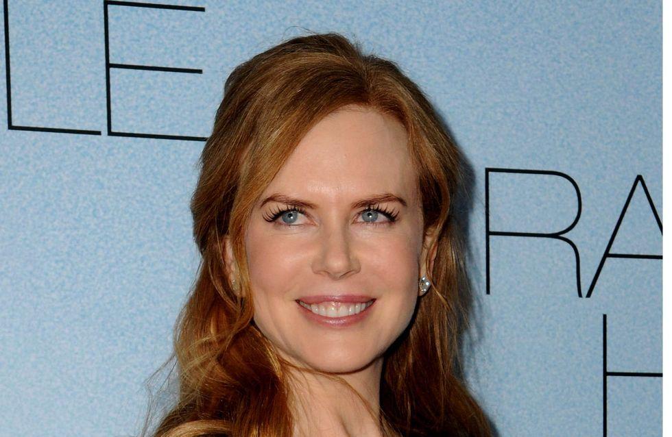 Nicole Kidman parle de sa sexualité avec Tom Cruise