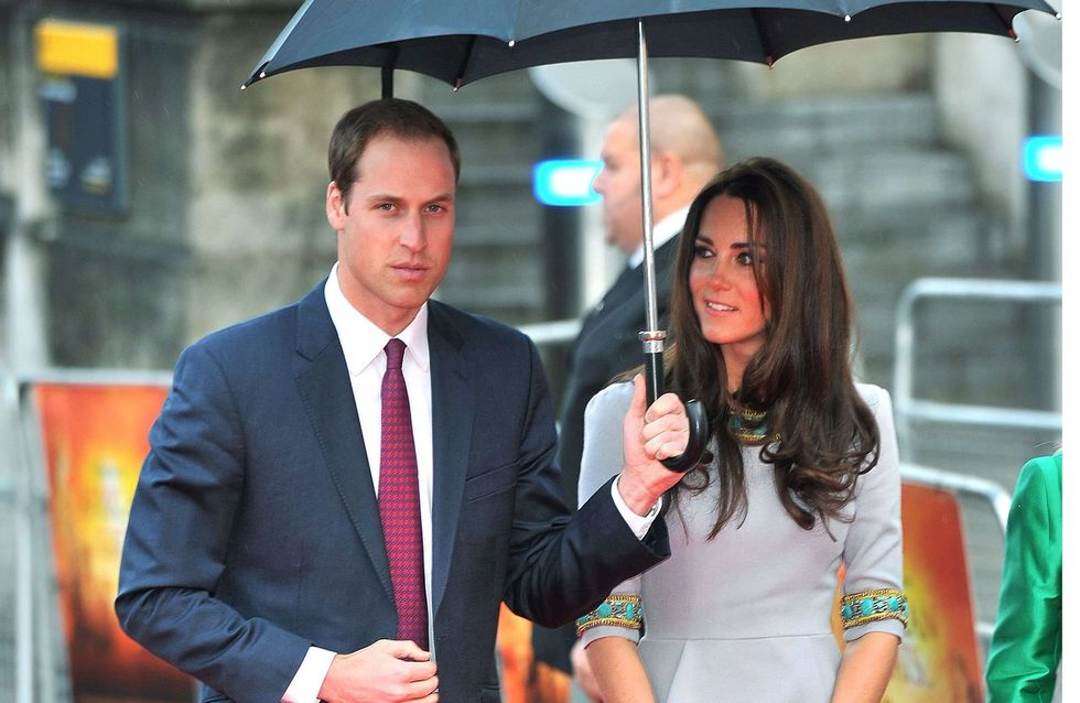 Kate Middleton : Y a-t-il une taupe à Buckingham ?