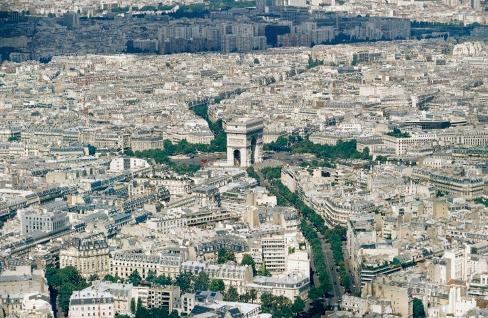 Paris : Un Francilien sur deux envisage d'en partir