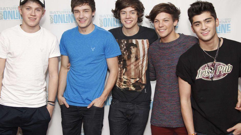 Danse avec les stars : One Direction bientôt dans l'émission ! (Exclu)