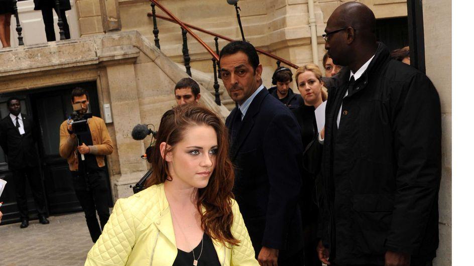 "Kristen Stewart : ""Bella et moi, on aime le style casual"""