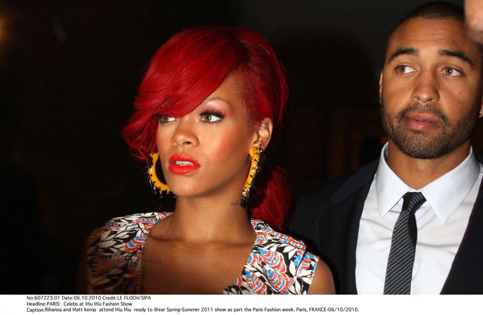 Rihanna : Elle veut se marier avec Chris Brown