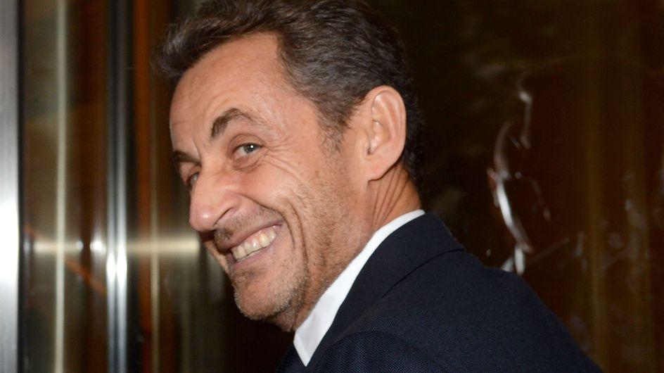 """Nicolas Sarkozy : Un """"jeune retraité"""" qui veut une """"nouvelle vie"""""""