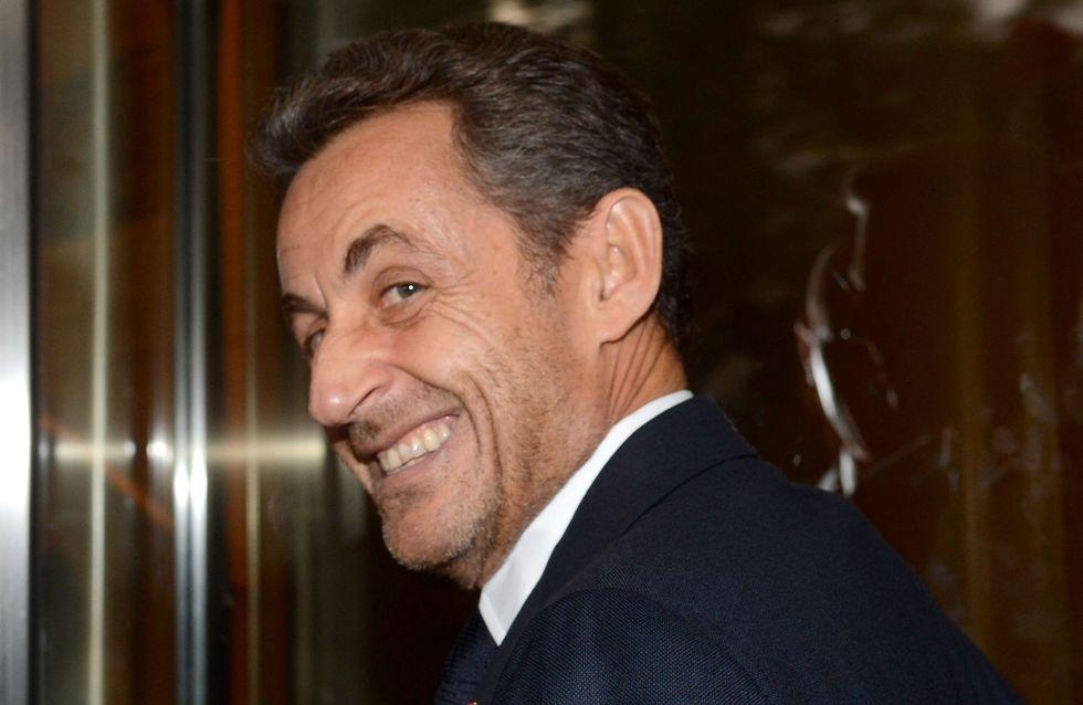 Nicolas Sarkozy : Un jeune retraité qui veut une nouvelle vie