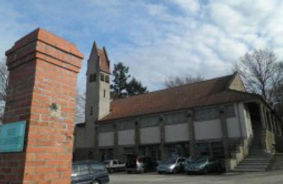 Une église transformée en mosquée crée la polémique