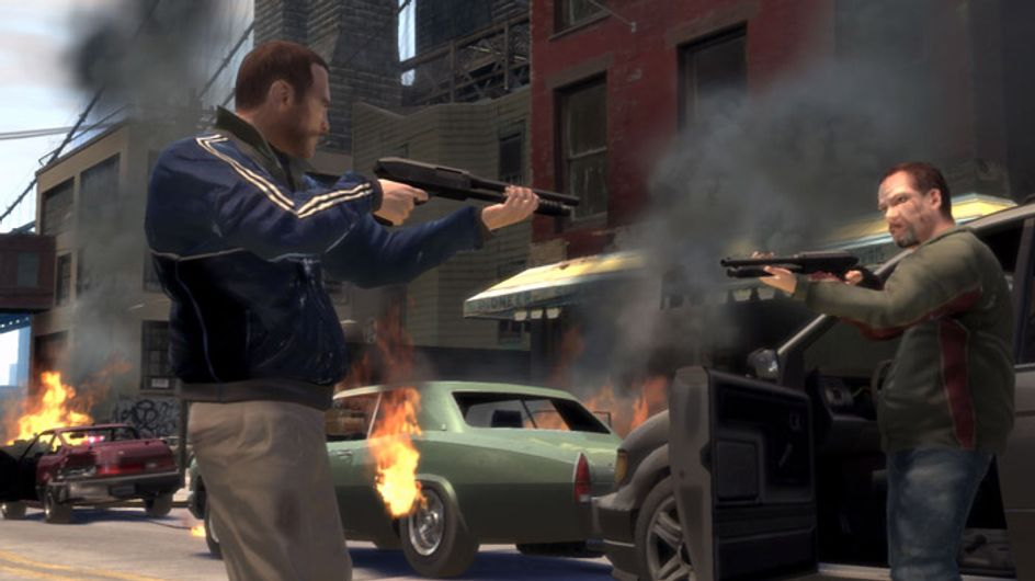 Jeux vidéo violents : Ils accroîtraient l'agressivité