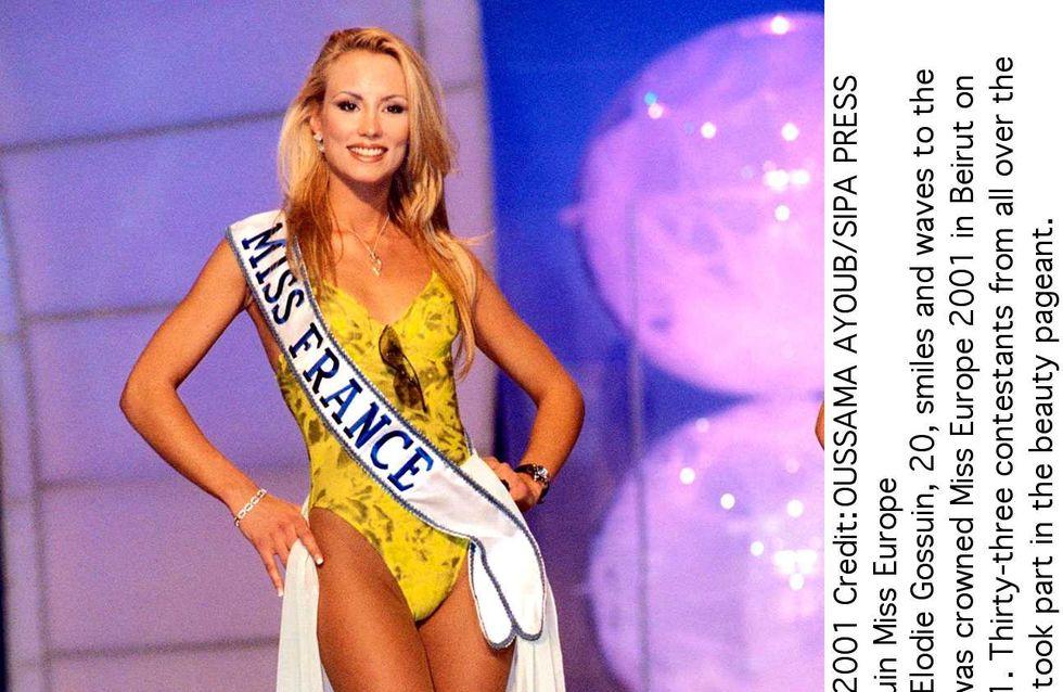 Elodie Gossuin : ''Aujourd'hui, Miss France fait moins rêver'' (Vidéo Exclu)