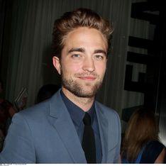 Robert Pattinson : Très proche de la sœur de Sienna Miller