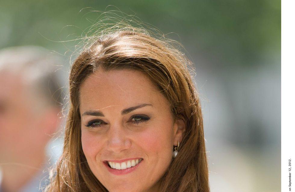 Kate Middleton : Le meilleur de ses looks beauté (Vidéo)
