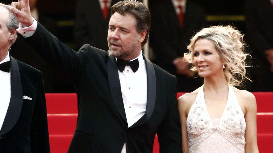 Russell Crowe : Il divorce après 9 ans de relation !