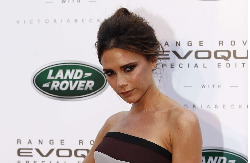 Victoria Beckham : De nouveau enceinte ?