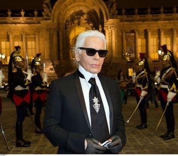 Karl Lagerfeld : « Les mannequins ne sont pas si maigres ».. Ah bon ?