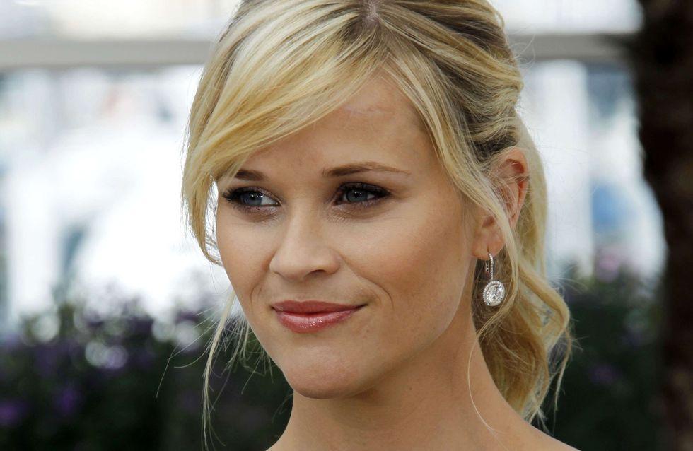 Reese Witherspoon : Première sortie depuis bébé