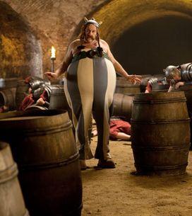 Astérix et Obélix - Au service de sa Majesté : Une gentille comédie au pays des