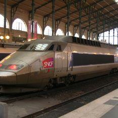SNCF : Journée de grève en perspective le 25 octobre