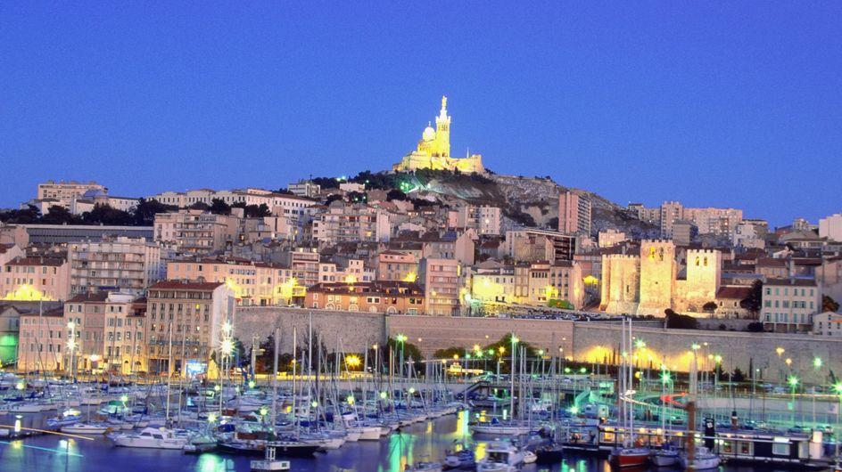 Marseille : La responsable de la crèche clandestine prend 12 mois avec sursis
