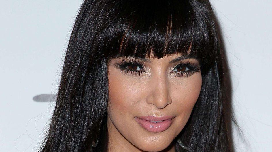 Kim Kardashian : Elle admet enfin ses fashion faux pas !