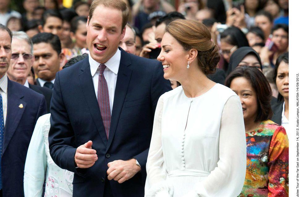 Kate Middleton : Elle fait une bonne œuvre grâce à sa robe (Photos)