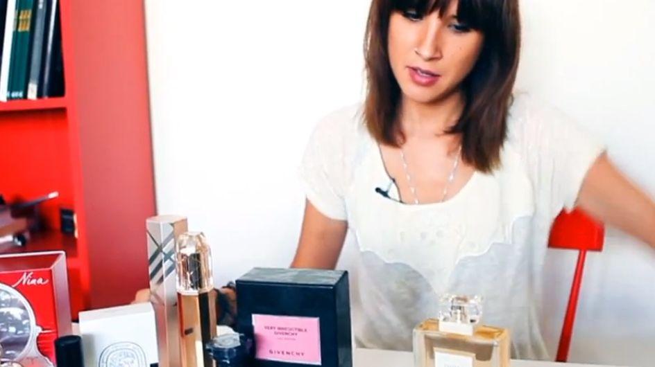 Parfums d'hiver : La beauté selon Caro ! (Vidéo)