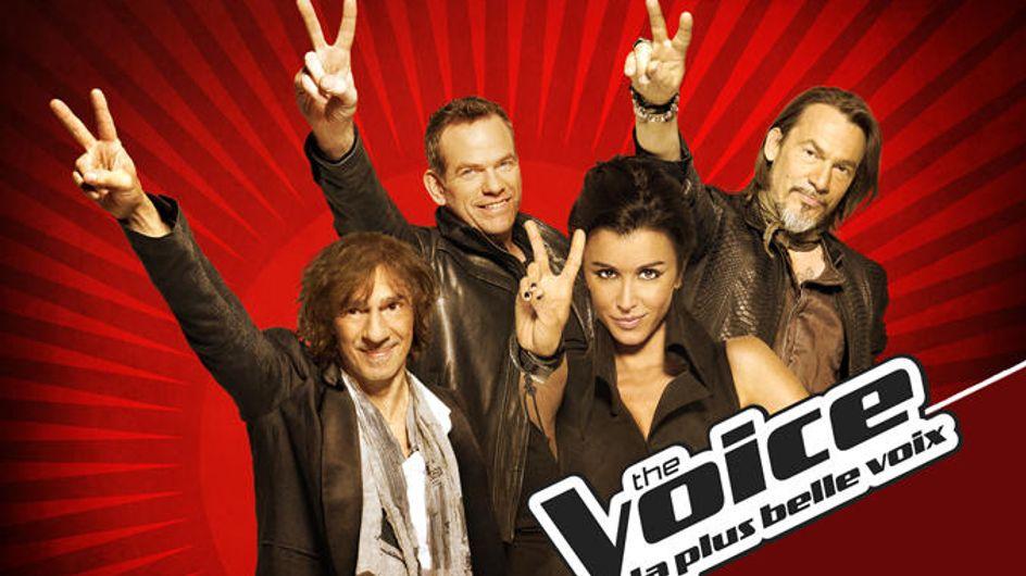 The Voice 2 : Le casting est ouvert !