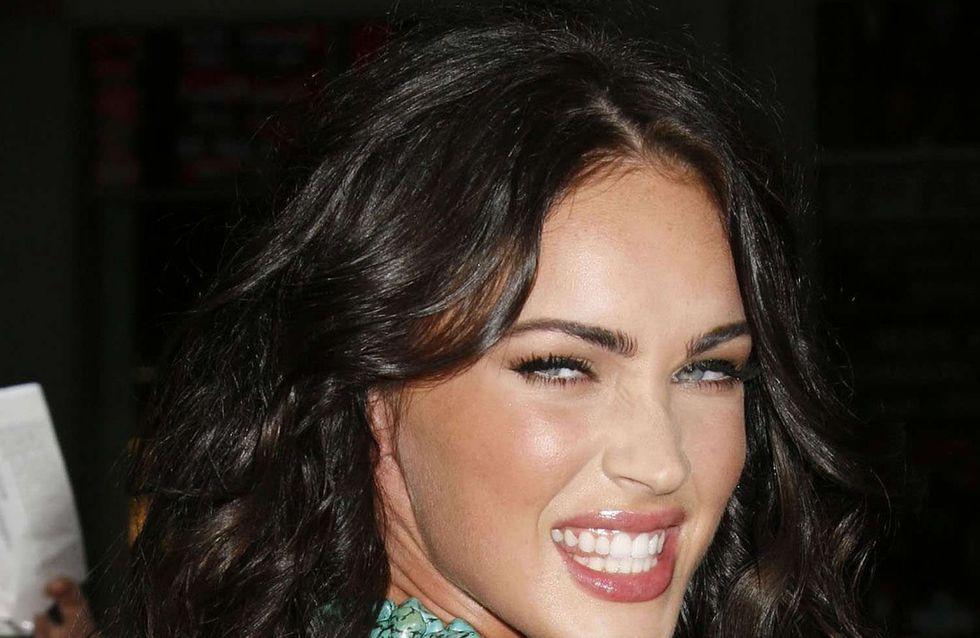 Megan Fox : Elle a accouché !