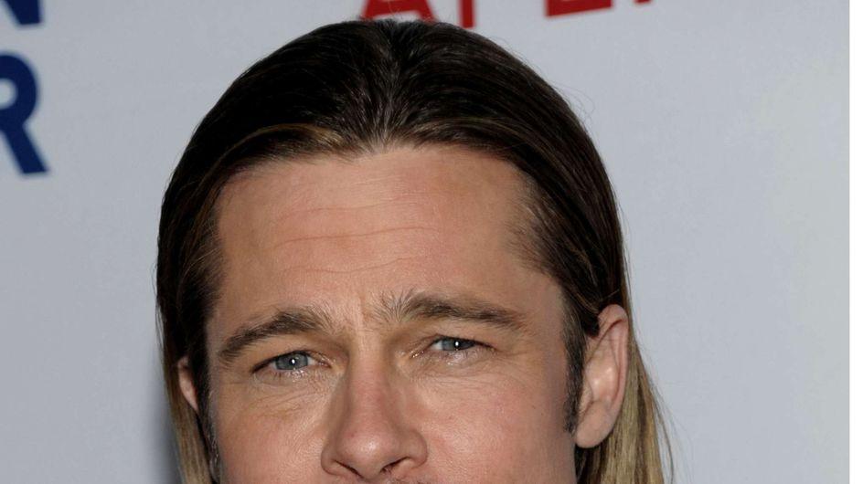Brad Pitt : Une deuxième pub pour Chanel (Vidéo)