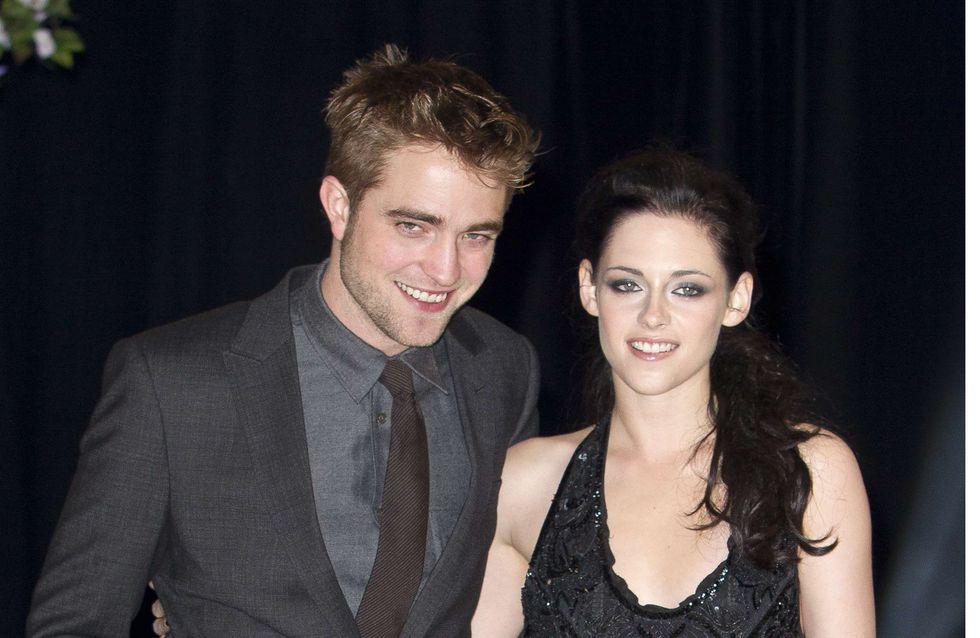 Robert Pattinson et Kristen Stewart : Ils veulent être un couple normal