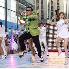 Gangnam Style : Top 5 des meilleures parodies de stars (Vidéo)