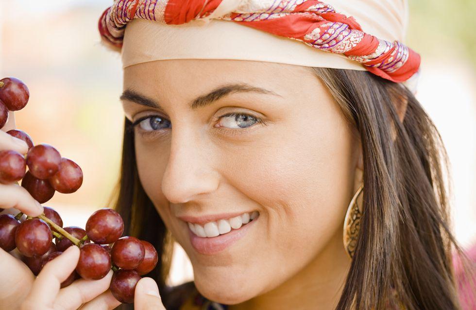 La recette du bonheur ? Manger sept fruits et légumes par jour