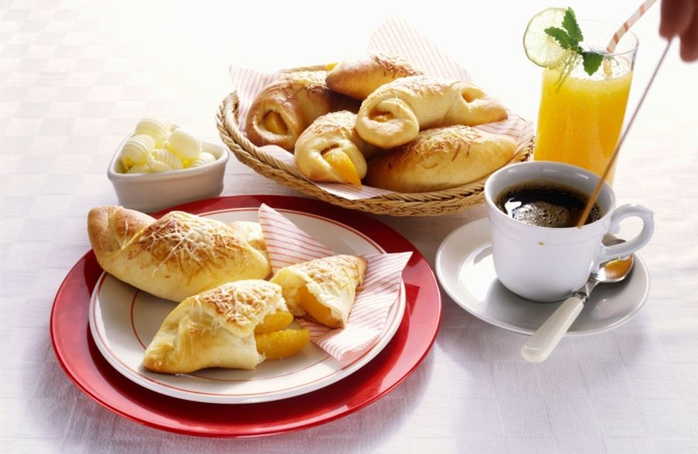 Minceur : Sauter le petit-déjeuner, l'assurance de manger gras !