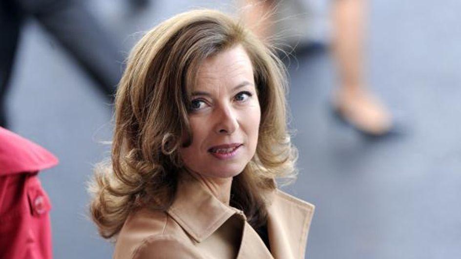 """Valérie Trierweiler : Être journaliste n'est plus sa """"priorité"""""""