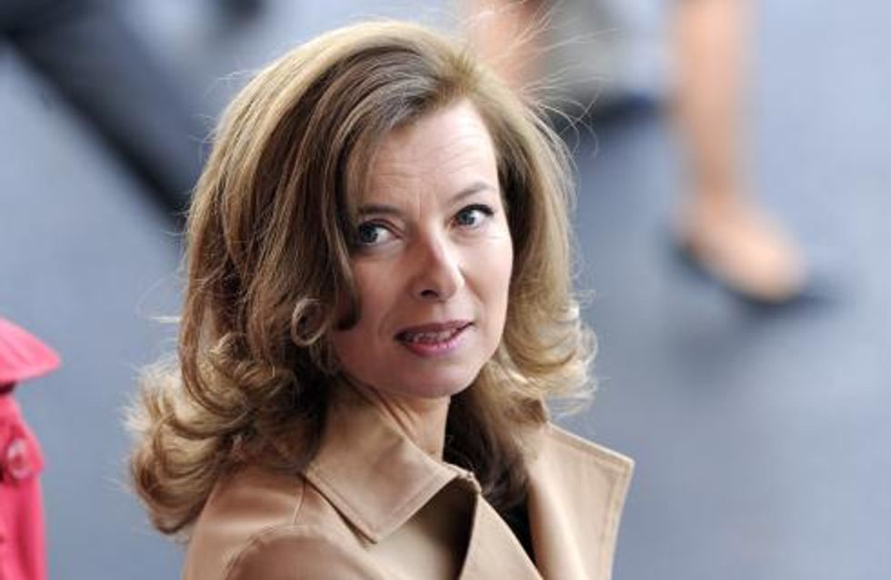 Valérie Trierweiler : Être journaliste n'est plus sa priorité