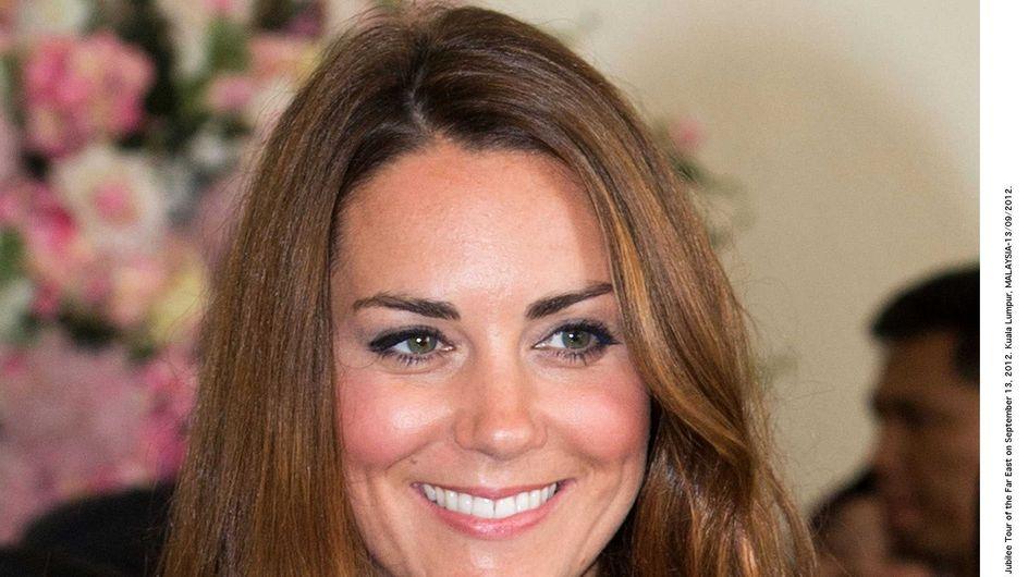 Kate Middleton : Ses secrets de beauté dévoilés