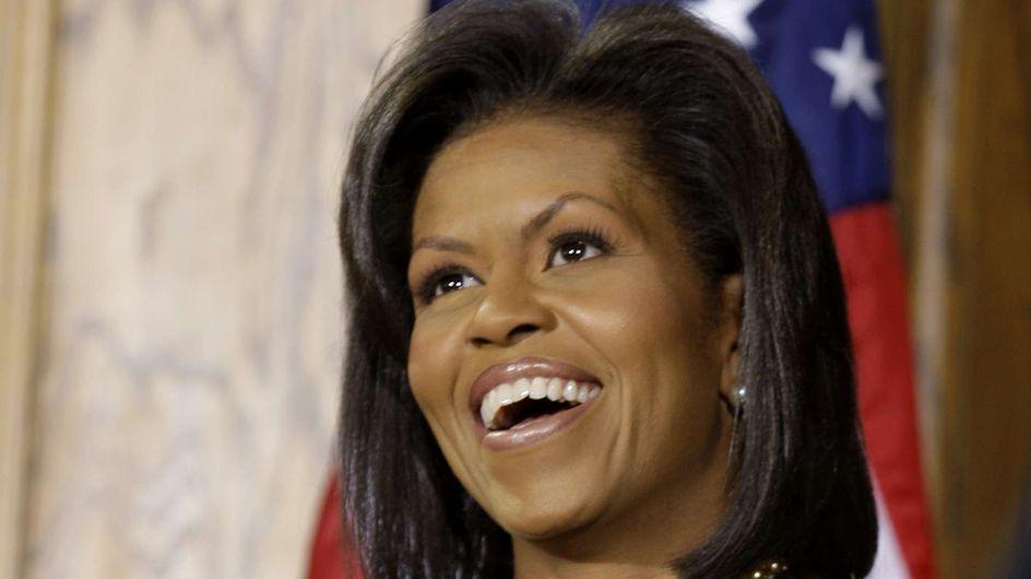 Michelle Obama : Sa déclaration d'amour enflammée à Barack