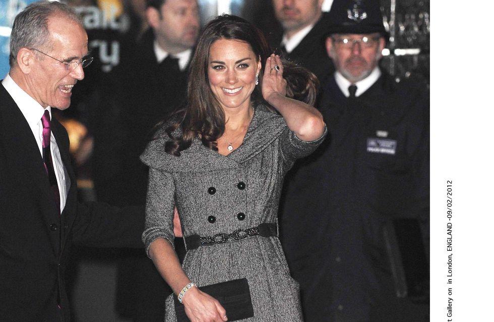 Kate Middleton dans le prochain James Bond ?