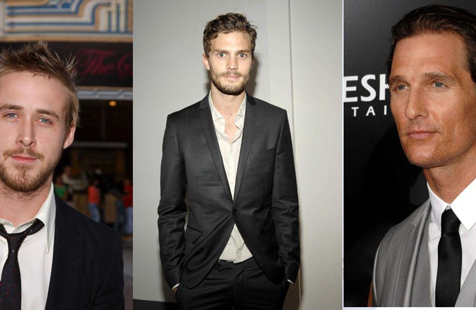 Fifty Shades of Grey : Notre casting idéal pour le rôle de Christian