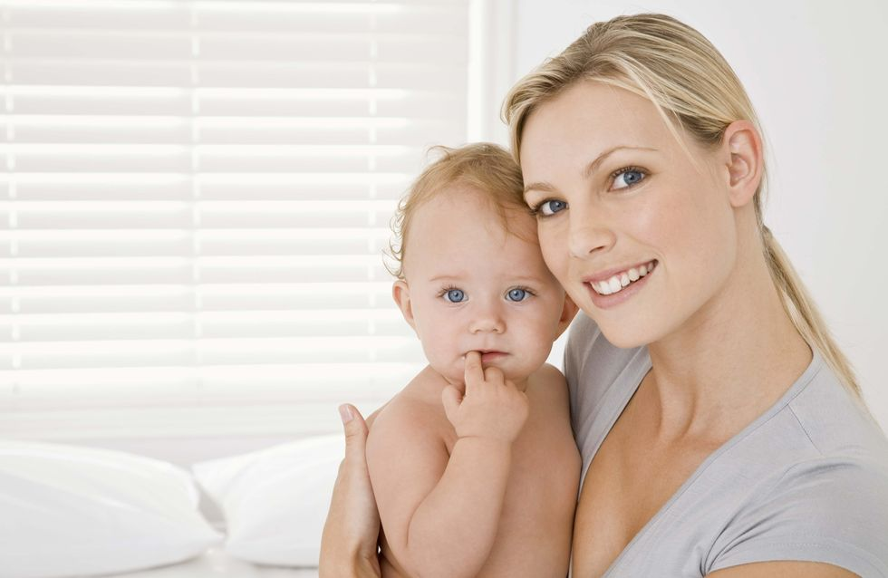 Maternité : Les Françaises mamans de plus en plus tard