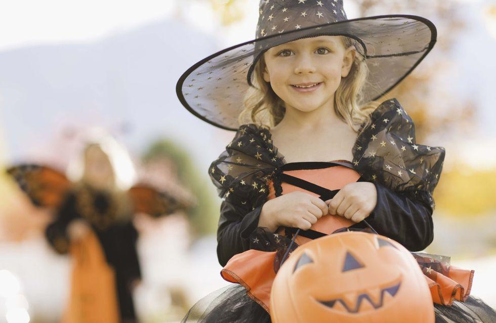 Halloween : 3 idées de sorties avec vos enfants