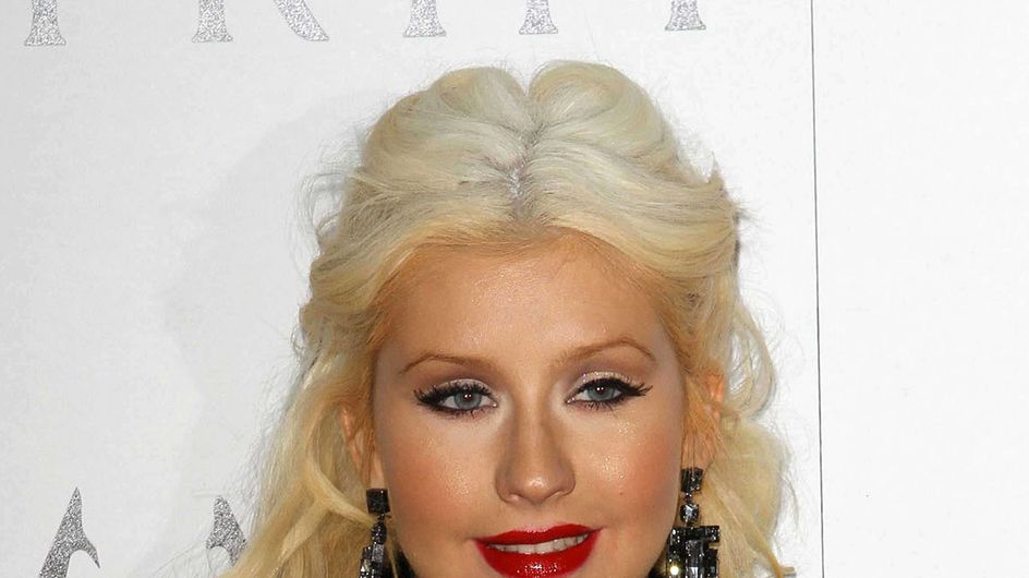 """Christina Aguilera : """"Je n'aime pas porter de sous-vêtements"""""""