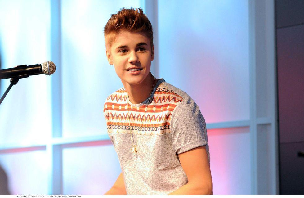 Justin Bieber : Il est maudit en concert !