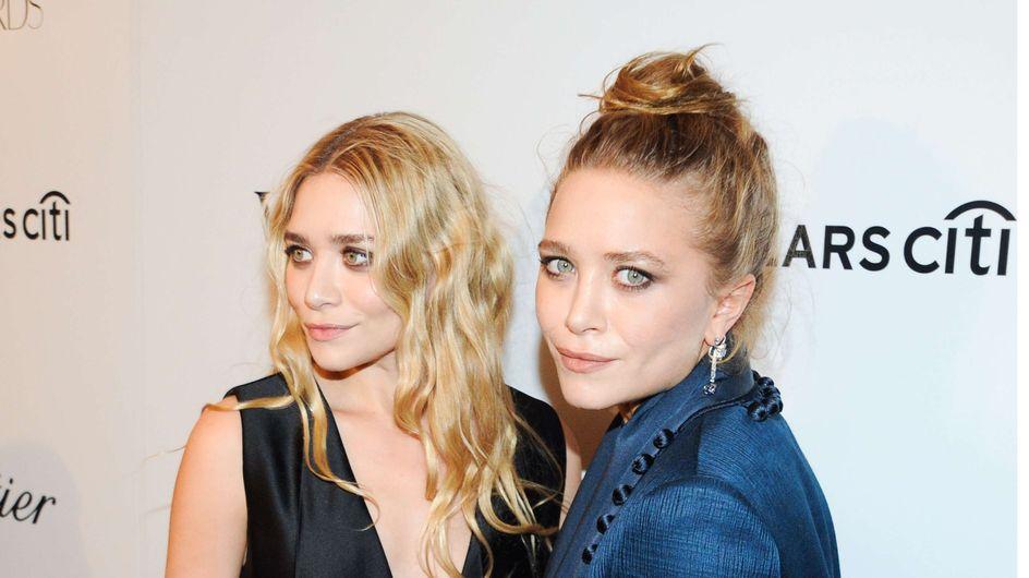 Mary-Kate et Ashley Olsen : Récompensées pour The Row