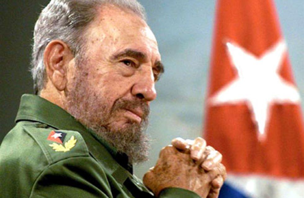 Fidel Castro : Entre la vie et la mort
