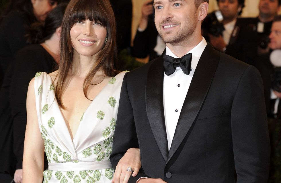 Jessica Biel et Justin Timberlake : Ils sont mariés !