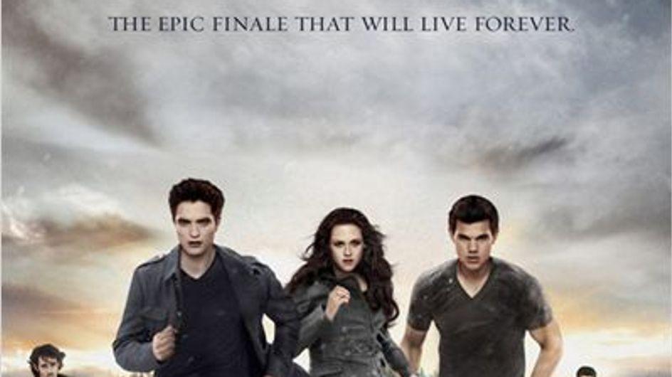 Twilight Breaking Dawn Part 2 : Découvrez l'envers du décor (Vidéo)