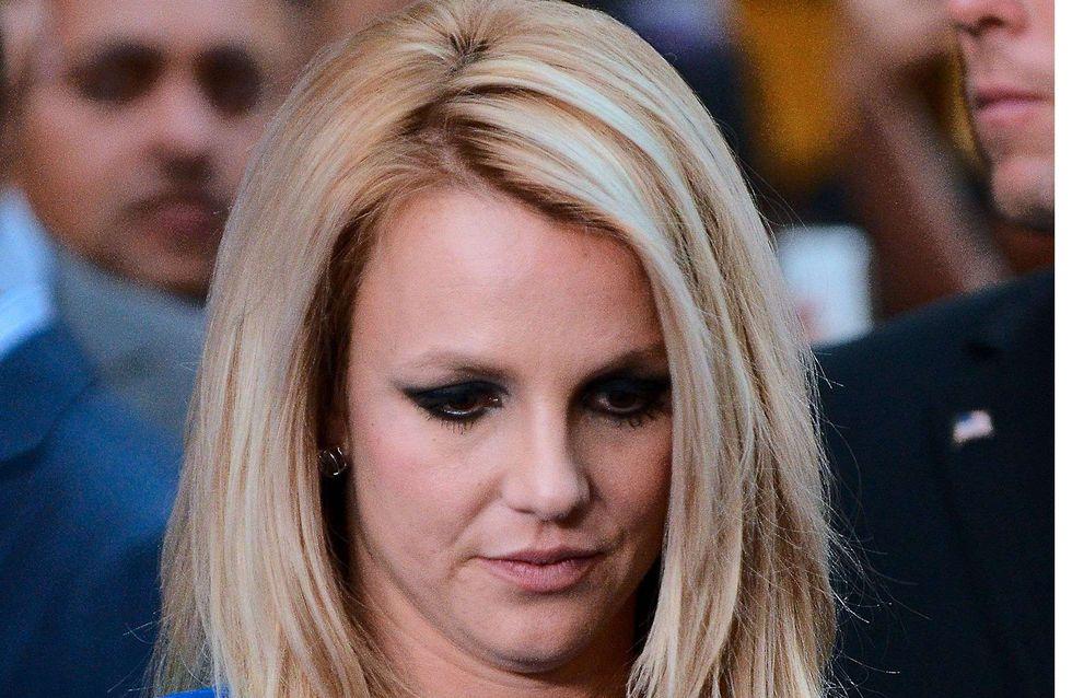 Britney Spears : Opération minceur avant son mariage