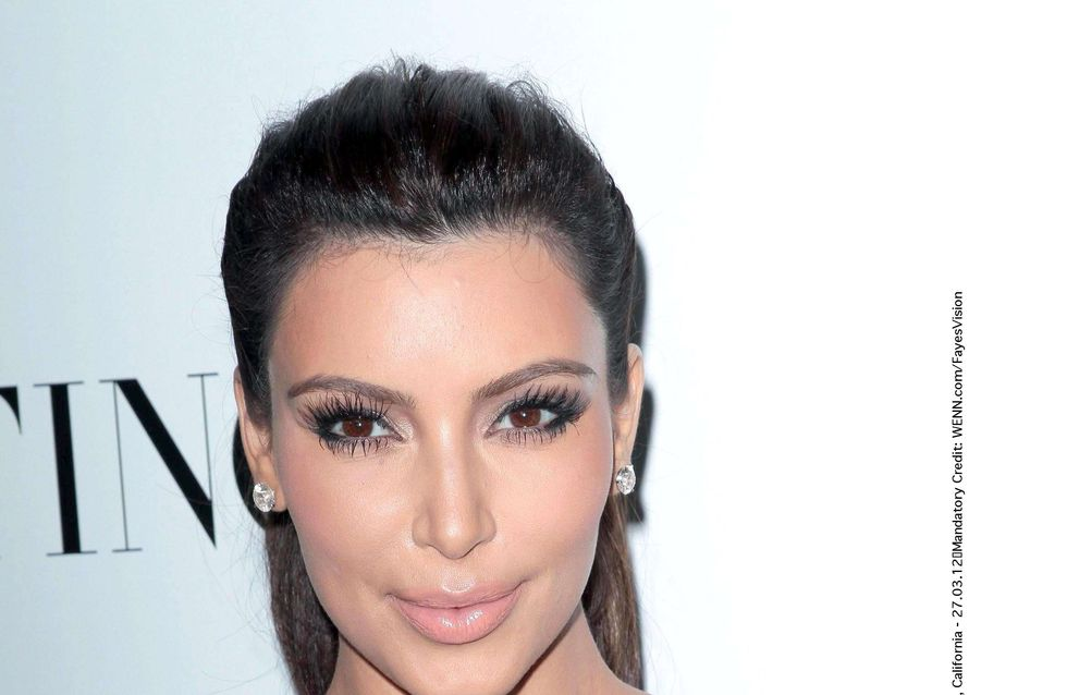 Kim Kardashian : Mieux habillée grâce à Kanye West