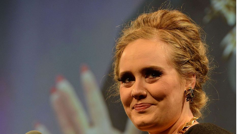 Adele : Son bébé menacé de mort